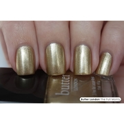 BUTTER LONDON - The Full Monty