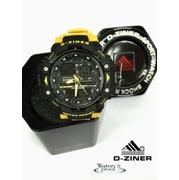 นาฬิกา D-ZINER