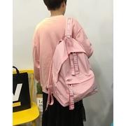 พร้อมส่งกระเป๋าเป้ LOVE backpack  > พรีเขียว