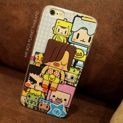 No.06  3D-CASE iphone 5s/6/6+/6s/6s+ จาก MR.BOX  > case iphone 5/5s