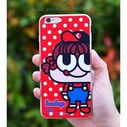 เคส Look Up Mr.box สุดเก๋ สำหรับ iPhone5/5s/6/6s/6+/6s+ > เคส iphone 6+/6s+