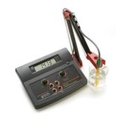 Multi range Conductivity Meter EC214-02