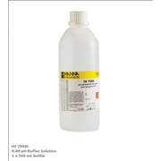 HI-7006L pH Buffer Solution น้ำยาปรับตั้งค่า pH Buffer Solution
