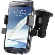 ที่วางโทรศัพท์มือถือในรถยนต์สำหรับ Smart Phone รุ่น Easy One Touch (สีดำ)