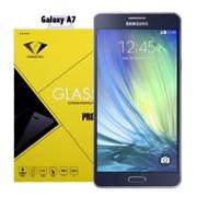 ฟิล์มกระจกนิรภัย Samsung A7 ยี่ห้อ Diamond