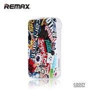 Remax แท้100% POWER BANK 10000 mAh COOZY (CZ-001) แบบที่1