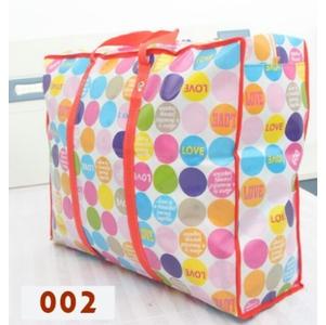 ถุงผ้าใบ PVC อย่างหนา > 001 ใหญ่มาก
