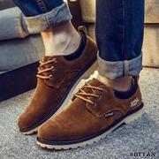 #รองเท้าหนัง สไตล์เกาหลี ทรงสวย งานคุณภาพ ยางหนา ใส่สบาย
