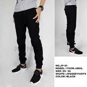 กางเกง Jogger Pants   ผลิตจากผ้า Cotton 100%