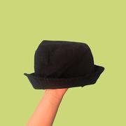 หมวกhipster