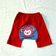 ขายส่งกางเกงเด็กต่อเป้าขายาวสำหรับใส่แพมเพิร์ส(แพ็คละ12 ตัว)