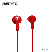 หูฟัง Remax Small Talk RM-301 Candy > หูฟัง Remax Small Talk RM-301 Candy (สีดำ)