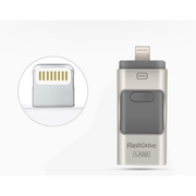 EasyFlash 3 in 1 Usb Flash Drive 32GB For IOS & Android