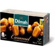 ชากลิ่นคาราเมล ยี่ห้อ Dilmah (Caramel Tea) กล่องละ 20 ซอง