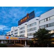 โรงแรมอมารี ดอนเมือง แอร์พอร์ต กรุงเทพฯ (Amari Don Muang Airport Bangkok Hotel) 4 ดาว