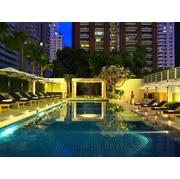 คอร์ทยาร์ด โดย แมริออท กรุงเทพ (Courtyard by Marriott Bangkok) 4 ดาว ครึ่ง