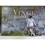 วินซ์ โฮเต็ล ประตูน้ำ (Vince Hotel Pratunam) 4 ดาว