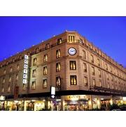 โรงแรม เดอะ อีโคเทล (The Ecotel Bangkok Hotel) 3 ดาว