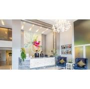 ประตูน้ำ ซิตี้ อินน์ (Pratunam City Inn Hotel) 3 ดาว