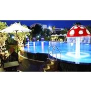 โรงแรมโกลเดน บีช ชะอำ (Golden Beach Cha-Am Hotel) 3 ดาวครึ่ง