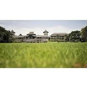 เลอ เมอริเดียน เชียงราย รีสอร์ท Le Meridien Chiang Rai Resort 5 ดาว