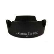 EW-63C Len Hood For Canon18-55mm. STM เลนส์ฮูดกลีบดอกไม้,แฉก