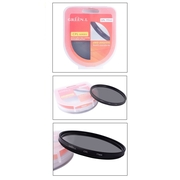 Green L DHD CPL Filter ราคาประหยัด > Green L DHD CPL Filter 72 mm.