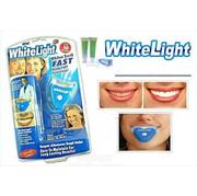 เครื่องทำความสะอาดฟัน (Whitelight whiten teeth fast)
