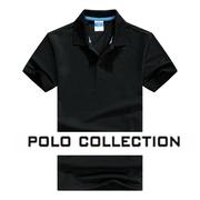 PoLo (สีดำ/เทา) > เทา S