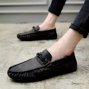 รองเท้าแฟชั่น ผู้ชาย > สีน้ำตาลเข้ม
