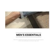 กางเกงยีนส์ขาสั้น ผู้ชาย > สีน้ำเงิน