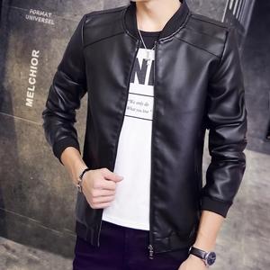 แจ็คเก็ตหนัง ผู้ชาย > เสื้อแจ็คเก็ตหนัง