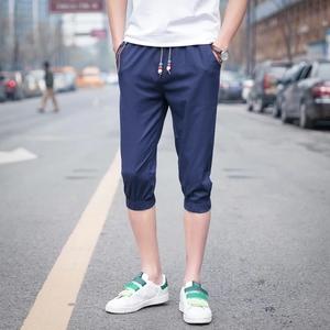 กางเกงขาสั้น ผู้ชาย > สีครีม