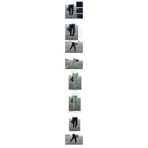 กางเกง Jogger pants > สีเขียวขี้ม้า