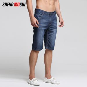 กางเกงยีนส์ขาสั้น > แบบ D