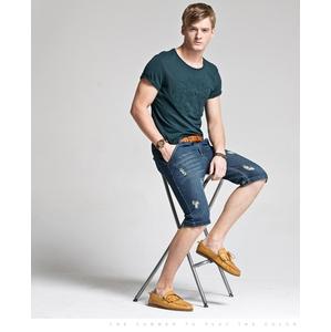 กางเกงยีนส์ขาสั้น > แบบ C