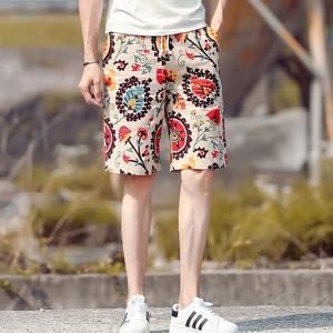 กางเกงขาสั้น > ลาย2