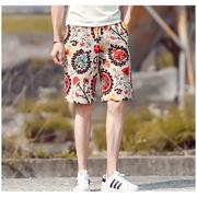 กางเกงขาสั้น > ลาย3