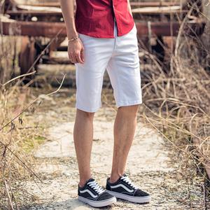 กางเกงขาสั้น > สีเหลือง