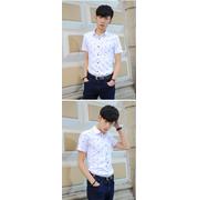 เสื้อเชิ๊ต > สีฟ้า
