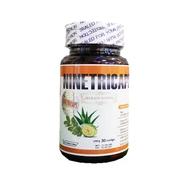 Ninetricaps ไนท์ตริแคบ สมุนไพร ลดน้ำหนัก จากธรรมชาติ > Ninetricaps ไนท์ตริแคบ สมุนไพร ลดน้ำหนัก จากธรรมชาติ 3 ขวด ส่งฟรี EMS