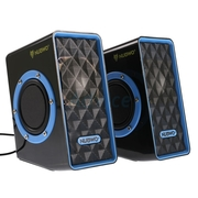 (2.0) NUBWO Acoustica (NS001) Blue