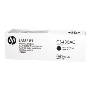 HP CB436AC