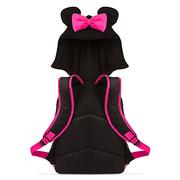กระเป๋าเป้ มินนี่เมาส์ พร้อมหมวก Minnie Mouse and Figaro Backpack with Hood
