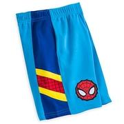 ชุดนอนเด็ก สไปเดอร์แมน Spider-Man Tank and Shorts Set for Boys > ชุดนอนเด็ก สไปเดอร์แมน ไซส์: 3 ปี Spider-Man Tank and Shorts Set for Boys
