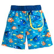 กางเกงว่ายน้ำเด็ก ไฟน์ดิ้ง ดอรี่ Finding Dory Swim Trunks for Boys > กางเกงว่ายน้ำเด็ก ไฟน์ดิ้ง ดอรี่ ไซส์ : 3 ปี Finding Dory Swim Trunks for Boys