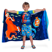 กางเกงว่ายน้ำเด็ก ไฟน์ดิ้ง ดอรี่ Finding Dory Swim Trunks for Boys > กางเกงว่ายน้ำเด็ก ไฟน์ดิ้ง ดอรี่ ไซส์ : 4 ปี Finding Dory Swim Trunks for Boys