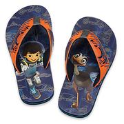 รองเท้าแตะเด็ก ไมล์ส ฟรอม ทูมอร์โรว์แลนด์ Miles from Tomorrowland Flip Flops for Kids > รองเท้าแตะเด็ก ไมล์ส ฟรอม ทูมอร์โรว์แลนด์ ไซส์ : 16 ซม. Miles