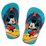 รองเท้าแตะเด็ก มิกกี้เมาส์ คลับเฮาส์ Mickey Mouse Clubhouse Flip Flops for Kids > รองเท้าแตะเด็ก มิกกี้เมาส์ คลับเฮาส์ ไซส์ : 16 ซม. Mickey Mouse Club