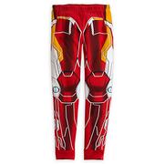 ชุดนอนเด็ก ไอรอนแมน Iron Man Costume PJ PALS for Boys - Captain America: Civil War > ชุดนอนเด็ก ไอรอนแมน ไซส์ : 8 ปี Iron Man Costume PJ PALS for Boys